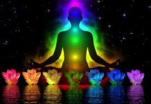 czakry medytacja